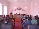 Встреча кандидатов с избирателями в избирательном округе Масджиди Сурх №5