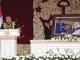 Пешвои миллат Эмомалӣ Раҳмон бо сокинону фаъолони ноҳияи Зафаробод мулоқот намуданд